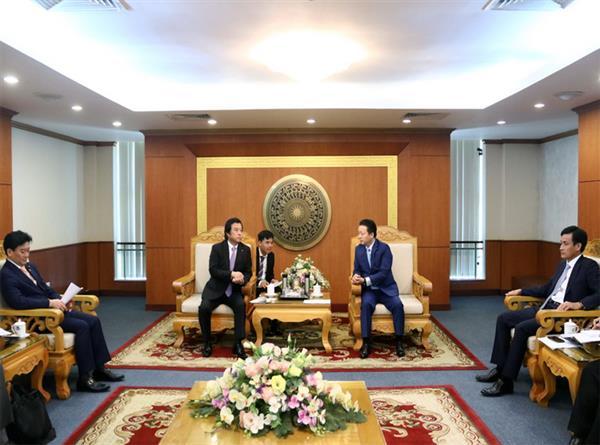 Đẩy mạnh hợp tác Việt Nam - Nhật Bản trong công tác quản lý rác thải đại dương