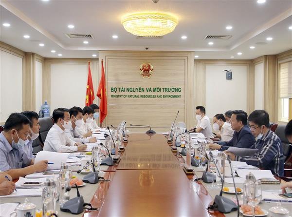 Bộ TN&MT gỡ vướng trong quản lý tài nguyên và môi trường tại Yên Bái