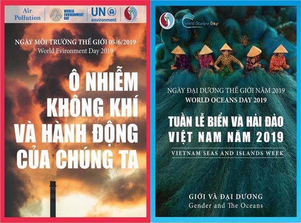 Thông tin báo chí về việc tổ chức các hoạt động hưởng ứng Tuần lễ Biển và Hải đảo Việt Nam; Tháng hành động vì môi trường; Ngày Đại dương thế giới, Ngày Môi trường thế giới 2019 tại tỉnh Bạc Liêu